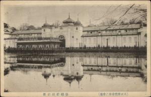 Tokyo Japan Expo (I Think) c1910 Postcard #3