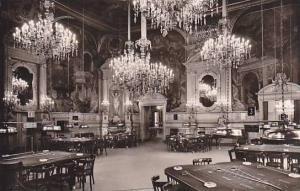 RP, Gruner Saal, Casino Baden-Baden, Baden-Württemberg, Germany, 1920-1940s