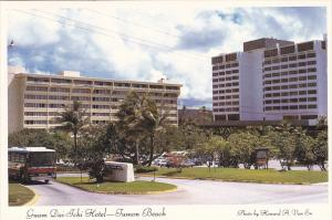 Guam Dai-Ichi Hotel Tumon Bay Guam
