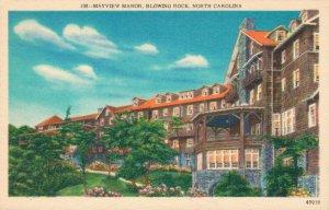 USA Mayview Manor, Blowing Rock North Carolina 05.03