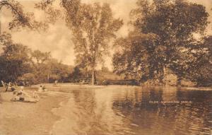Massachusetts South Egremont, Olde Swimming Hole, Olde Egremont Association