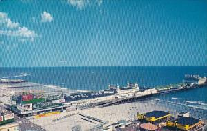New Jersey Atlantic City Steel Pier