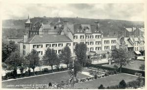 Hotel Metropole & Gardens Llandrindod Wales