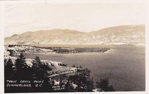 RP; Strout Creek Point, Summerland, British Columbia, Canada, 10-20s