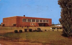 Fort Bragg North Carolina~Army Post~William C Lee Field House~1961 Postcard