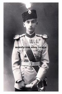 mm940 - Crown Prince Georg of Serbia - Royalty photo 6x4