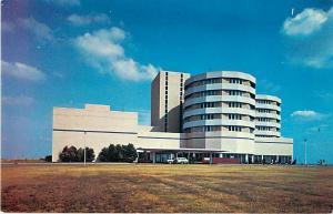 Scott-White Memorial Hospital Temple Texas TX Chrome
