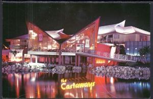 The Castaways Motel,Miami Beach,FL