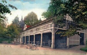Germany - Bad Salzschlirf Sommertheater 01.89