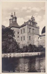 RP: Vadstena slott. Ostra gaveln. Sweden , 20-30s