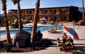 Western International Hotels