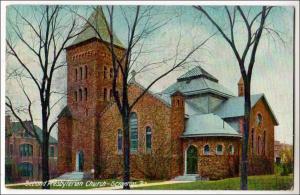 2nd Presbyterian Church, Scranton PA