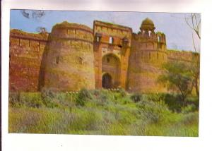 Old Fort, India
