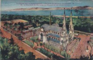 The Shrine & Its Appartenances, Ste-Anne de Beaupre, Quebec, Canada, 1900-1910s