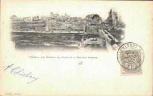 Algeria Blida Tébessa Touggourt and more with RPPC Postcard Lot of 10 01.17