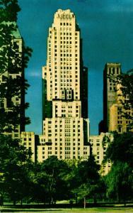 New York City Essex House
