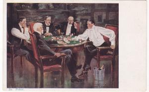 Playing Cards; POKER , 00-10s