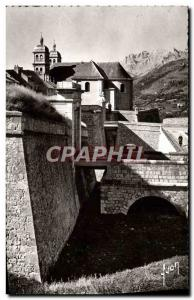 Modern Postcard Briancon Gate Pinerolo and the Collegial Notre Dame