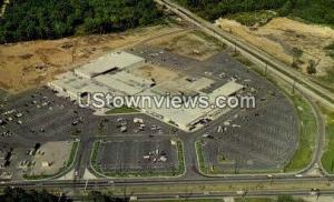 Tarrytown Mall Rocky Mount NC Unused