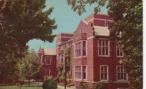 Tennessee Nashville Alumni Memorial Hall Vanderbilt University