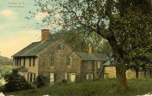 NH - Durham. Sullivan House
