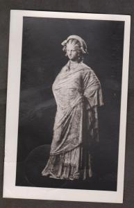 Figure Of Young Girl Greco-Roman Museum, Alexandria Egypt - Used