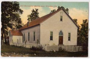 Old Mennonite Church, Windberr PA