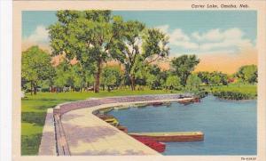 Nebraska Omaha Carter Lake Curteich