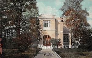 Historical Art Society Albany NY 1910