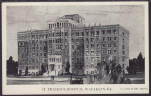 St Therese's Hospital,Waukegan,IL