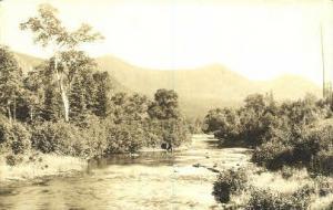 Sourdnahunk Range & Stream Greenville ME Unused