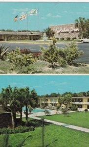 OCALA , Florida , 1950-60s ; Holiday Inn