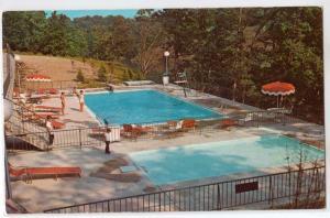 Lodge Pool, Greenbo Lake State Park, Greenup KY