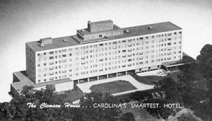 SC - Clemson, The Clemson House (Hotel)