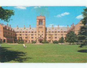 Pre-1980 St. Mary'S College - Notre Dame South Bend Indiana IN E1840
