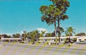 Florida New Port Richey Lippert's Motel & Restaurant