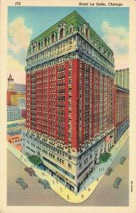 USA - Hotel La Salle - Chicago 03.32