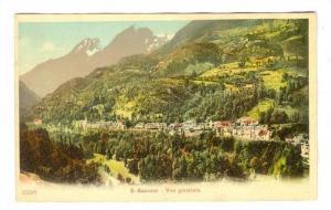 St Sauveur , France, 00-10s