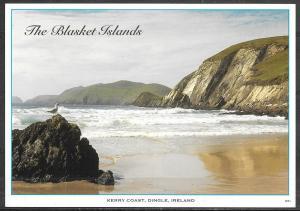 Ireland, Co. Kerry, Dingle, The Blasket Islands, unused