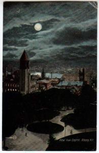 View from Capital, Albany NY