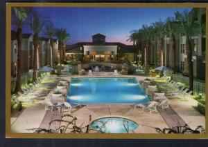 Gainey Suites Hotel,Scotsdale,AZ BIN