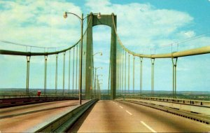 New Jersey Delaware Memorial Bridge