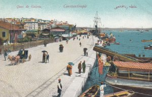 CONSTANTINOPLE , Turkey , 00-10s ; #16