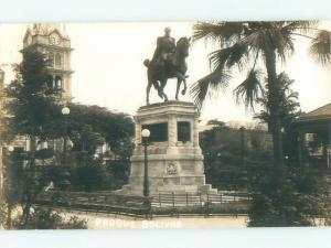 Pre-1950 rppc NICE VIEW Guayaquil Ecuador i3630