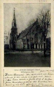 Grace Methodist Church - Wilmington, Delaware DE