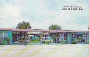 Florida Ormond Beach Village Motel