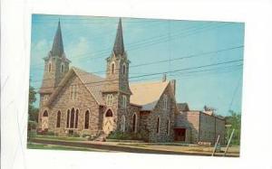 Union Baptist Church, Chincoteaque, Virginia,40-60s