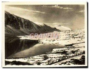 Postcard Modern Stryn Grotli