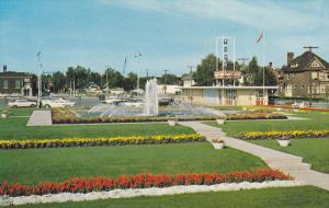 Canadian Lakehead, Paterson Park , FORT WILLIAM , Ontario, Canada , 50-60s