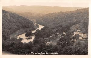 BR74976 three counties symonds yat real photo    uk